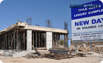 Cyprus Real Estate